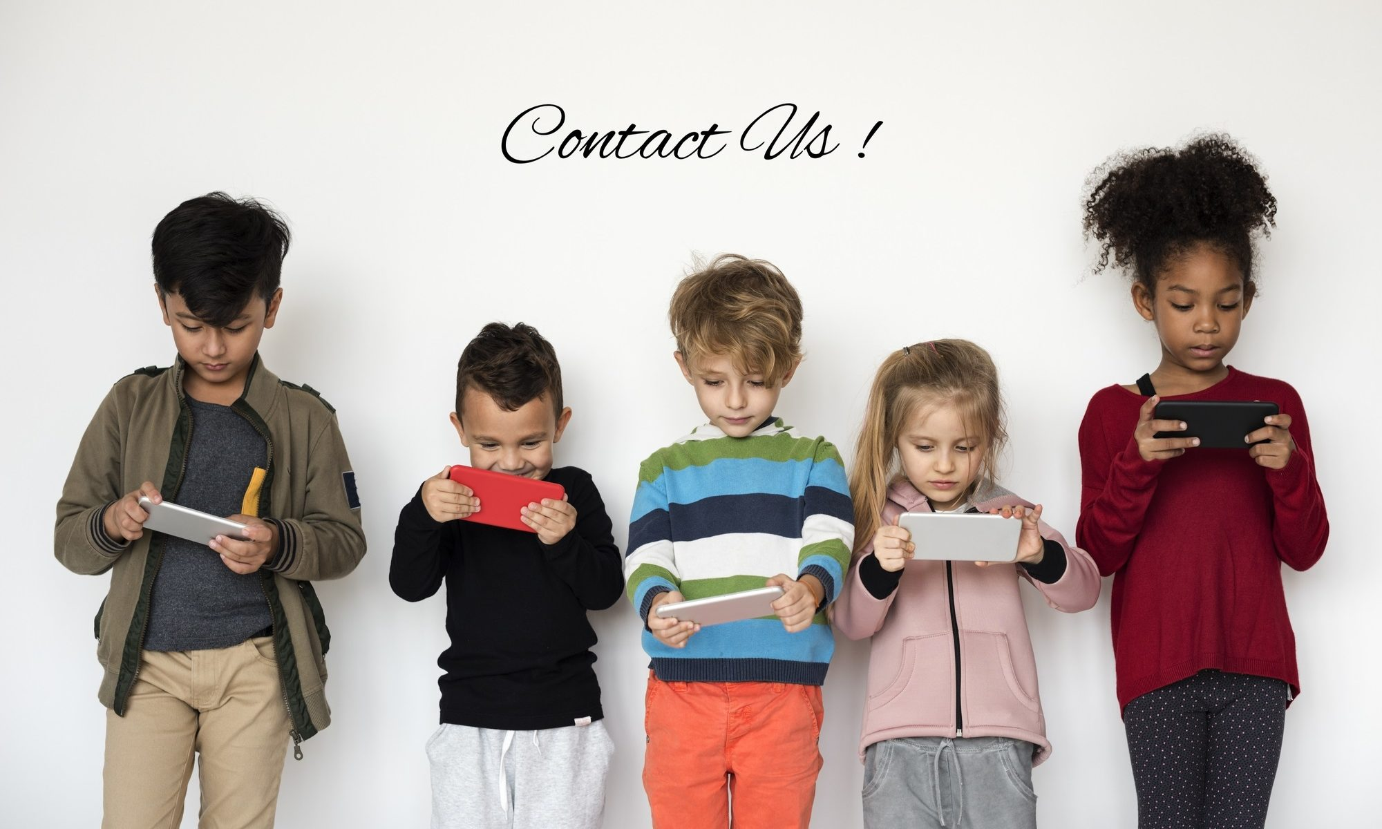 Kids Contacting Dry Green of Va. Inc